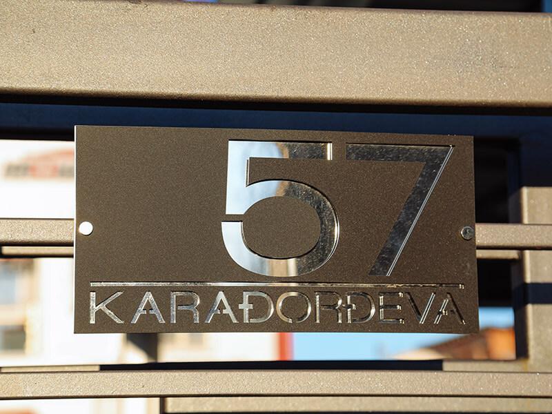 Registracija vozila, Stara Pazova
