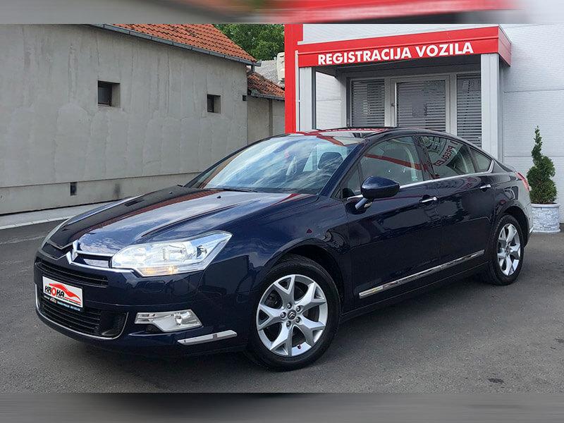 Rent a car, Stara Pazova